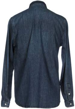 American Vintage Denim shirts