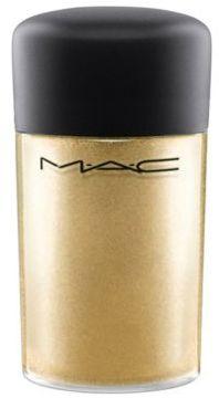 MAC Pro Pigments Gold/0.15 oz.