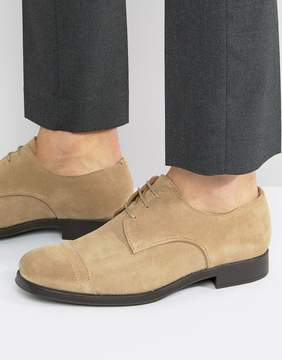 Selected Oliver Suede Shoes