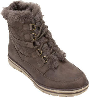 White Mountain Cliffs By Cliffs by Kassia Quilted Hiker Boot (Women's)