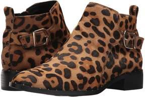 Steven Clio-L Bootie Women's Zip Boots