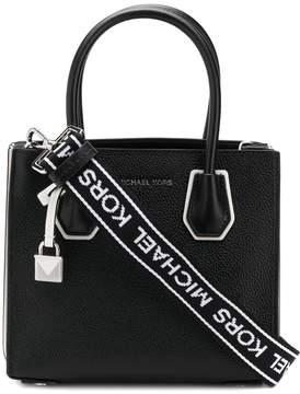 MICHAEL Michael Kors Mercer Leather Tote Bag
