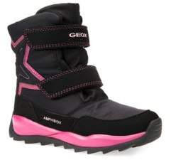 Geox Toddler's & Girl's Waterproof Boots