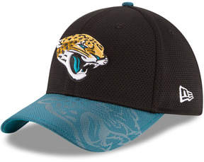 New Era Jacksonville Jaguars Sideline 39THIRTY Cap