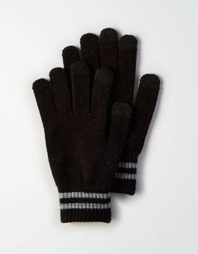 American Eagle Outfitters AE Touch Finger Gloves