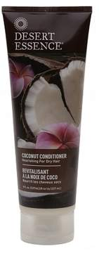 Desert Essence Conditioner, Nourishing-for Dry Hair Coconut