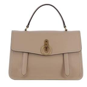 Mulberry Women's Pink Leather Handbag.