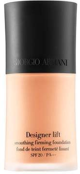 Giorgio Armani Designer Lift Smoothing Firming Foundation, 1 oz.