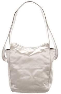 Tod's Satin Evening Bag