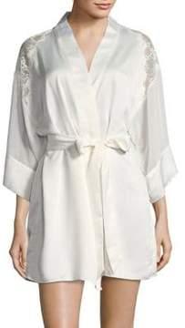 Flora Nikrooz Self-Tie Robe