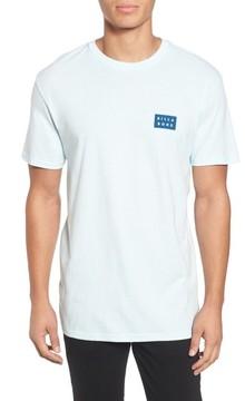 Billabong Men's Die Cut Graphic T-Shirt