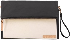 petunia pickle bottom - Glazed Color Block Crossover Clutch Clutch Handbags