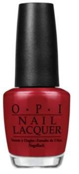 OPI Nail Lacquer Nail Polish, Amore At The Grand Canal.