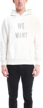 Remi Relief We Want Pullover