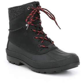 Sperry Mens Cold Bay Waterproof Boots