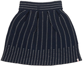 Scotch R'Belle PLEATED MESH SKIRT