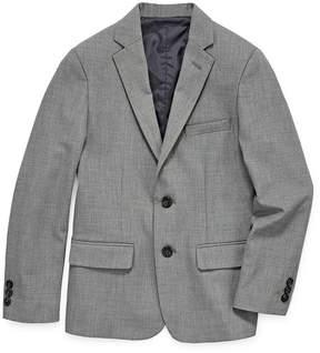 Van Heusen Flex Boys Suit Jacket 4-20 - Reg