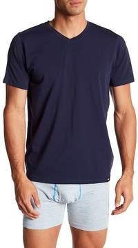 Saxx 3Six Five V-Neck Short Sleeve Tee