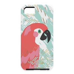 Deny Designs Zoe Wodarz On the Wings of Love Animal Print Case for iPhone® 6 Plus