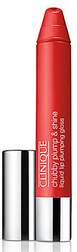 Clinique ChubbyTM Plump & Shine Liquid Lip Plumping Gloss