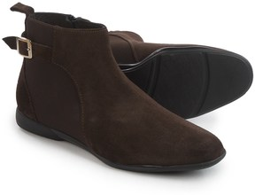Italian Shoemakers Woodpeak Boots - Suede (For Women)