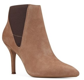 Nine West Women's Pointy Toe Bootie