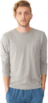 Alternative Apparel Joey Slub Crew T-Shirt