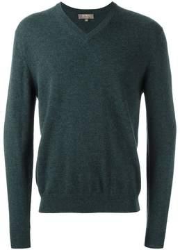 N.Peal 'The Burlington' V-neck pullover