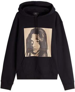Calvin Klein x Andy Warhol Printed Cotton Hoody