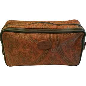 Etro Cloth purse