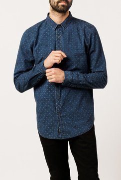 Globe Hyder Long Sleeve Shirt