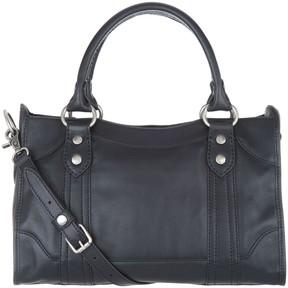 Frye Leather Melissa Satchel Handbag