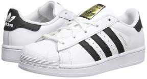 adidas Kids - Superstar C Foundation Kids Shoes