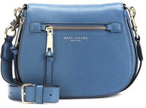 Marc Jacobs Recruit small Nomad leather shoulder bag