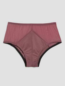 Frank and Oak Sokoloff x Celeste Brief in Faded Pink