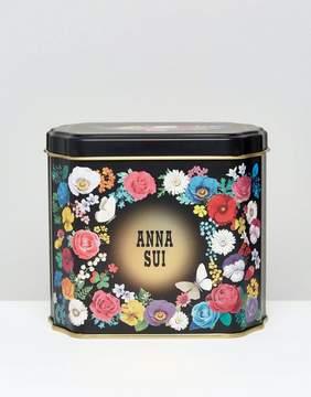 Anna Sui Beauty Tin