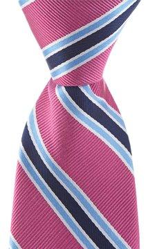 Class Club Basic Stripe 14 Tie