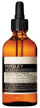Aesop Parsley Seed Anti-Oxidant Serum