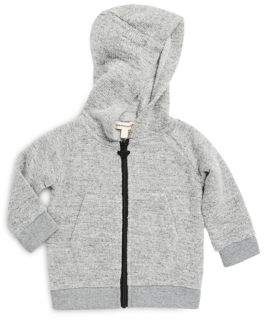 Appaman Baby's Ludlow Woven Hoodie