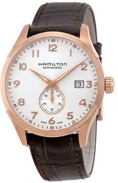 Hamilton Maestro Jazzmaster Automatic White Dial Men's Watch