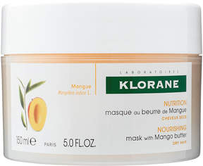 Mask with Mango Butter by Klorane (5.07oz Conditioner)