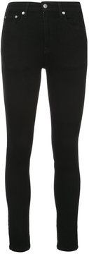 Brock Collection high waisted skinny jeans