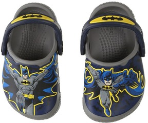 Crocs CrocsFunLab Batman Boy's Shoes