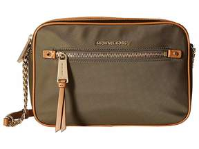 MICHAEL Michael Kors Polly Large East/West Crossbody