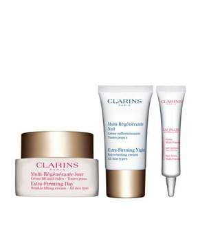 Clarins Limited Edition Extra-Firming 24/7 Trio