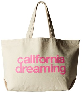Dogeared - California Dreaming Super Tote Tote Handbags