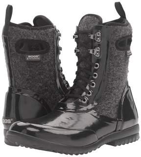 Bogs Sidney Wool Women's Waterproof Boots
