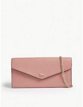 MICHAEL Michael Kors Leather envelope wallet