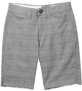 Volcom Gritter Thrifter Shorts (Big Boys)