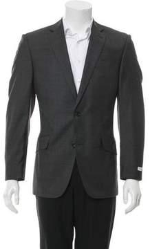 Richard James Wool Two-Button Blazer